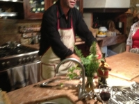 massimo cooking