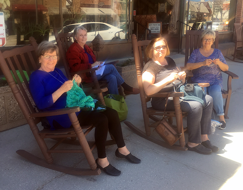 knitters 2