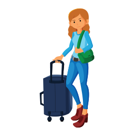 Tips for Women Travelers