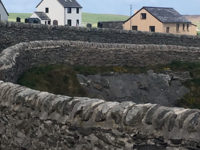 stone-wall-and-houses